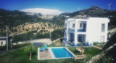 Photo for Holiday home for 8 guests with 260m² in Bodrum Yalikavak (124953)