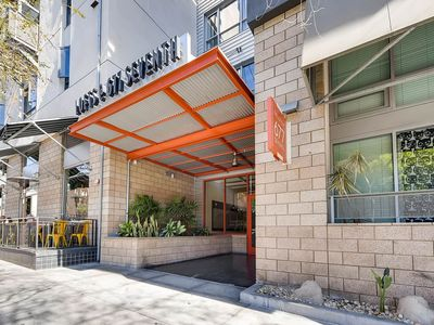 Dazzling 1 Bedroom Apartment in San Diego