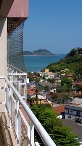 Photo for Beautiful apt on Tombo beach - Last floor - Sea view for two beaches