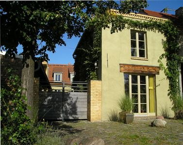 Photo for 1BR House Vacation Rental in Werder/Havel, Havelland - Brandenburg