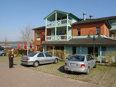 Photo for Apartment / app. for 4 guests with 66m² in Sellin (121201)