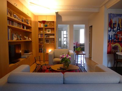 Photo for Beautiful Apartment, Wonderful Marais Location