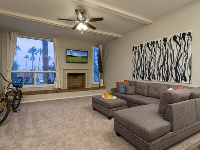 Photo for Condo in the Heart Of Old Town Scottsdale Near Everything - 2 Queen Beds