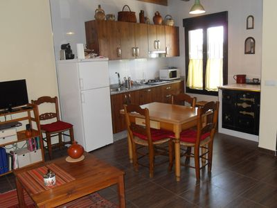 Photo for Beautiful and cozy town house in the Boeza Valley (Bierzo Alto)
