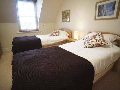 Photo for 24 Adamson Court -  a townhouse that sleeps 4 guests  in 2 bedrooms