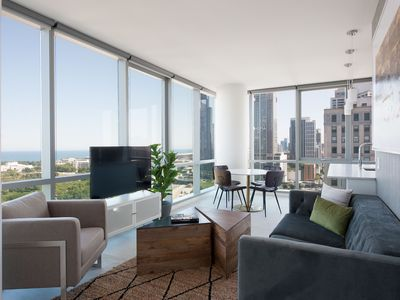 Photo for Sonder | Essex on the Park | Upscale 2BR + View