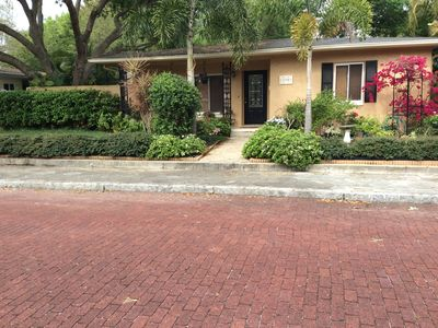Photo for 2BR House Vacation Rental in Saint Petersburg, Florida