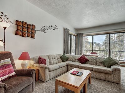 Photo for Huge 2 Bedroom Condo in the Pines - Amazing Value!