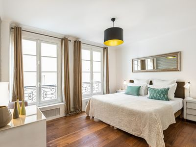 Photo for Saint-Germain Chic One Bedroom