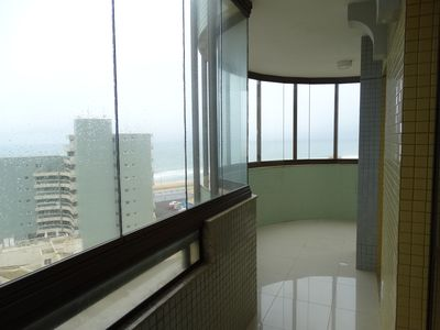 Photo for Large furnished apartment in Salvador