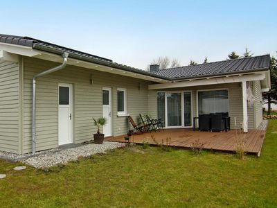 Photo for holiday home Krumminer Domizil, Krummin  in Usedom - 5 persons, 2 bedrooms