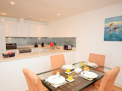 Photo for 2 bedroom Apartment in Newquay - 46813