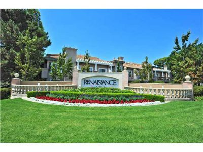 Photo for 1 Bedroom 1 Bathroom Townhouse in UC San Diego / Renaissance La Jolla