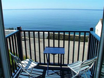 Photo for Cliff Top Cottage - Two Bedroom House, Sleeps 4