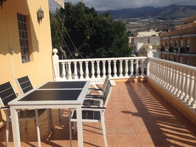 Photo for 2BR Apartment Vacation Rental in Guía de Isora, Santa Cruz de Tenerife