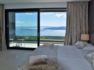 Photo for Vacation home Melody in Baška Voda - 6 persons, 3 bedrooms