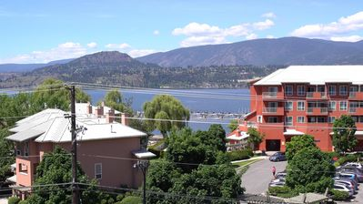 Photo for 2BR Apartment Vacation Rental in Kelowna