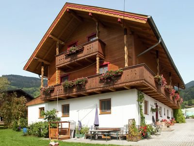 Photo for Cosy Holiday Home in Piesendorf Near Ski Slope
