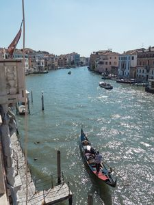 Photo for Maison Grand Canal View - Apartment for 6 people in Cannaregio