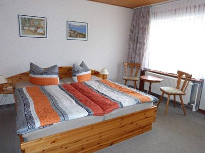 "Photo for Family Room - Pension ""Wiedaer Hütte"""