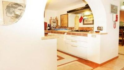 Photo for Apartment in villa in Rome, Macchione di Castelfusano area