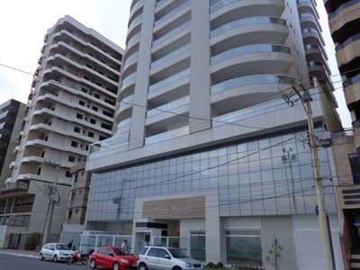 Photo for Apartment Beira Mar Luxury, C / 3 qtos C / 2suites, C / 2gar. Balcony C /