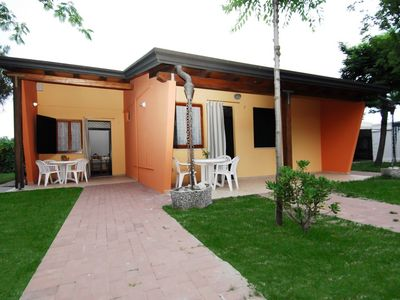 Photo for Holiday House - 4 people, 35m² living space, 1 bedroom, Internet/WIFI, Internet access