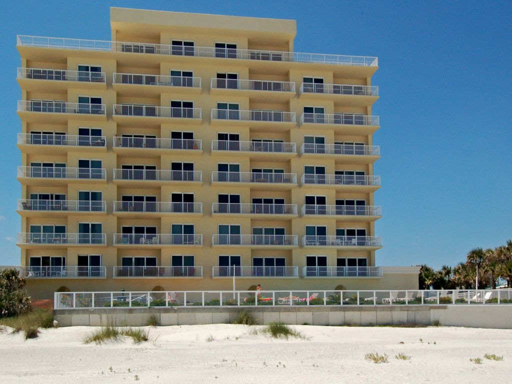 Daytona Beach FL USA Vacation Rentals HomeAway - Daytona beach oceanfront house rentals