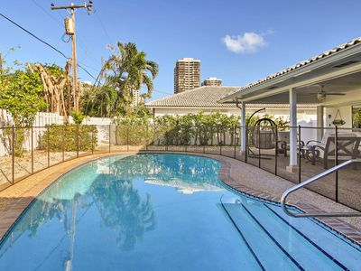 Photo for Riviera Beach Home w/Private Pool-1 Min to Coast!