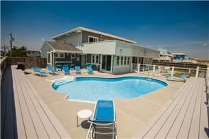 Photo for Ocean Commotion ( 7 Bedroom home )