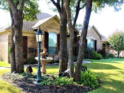 Photo for Granbury, TX beauty Located in Pecan Plantation