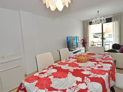 Photo for Apartment Verano, 2 bedrooms, a living, kitchen, sea 250m