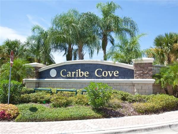 Caribe Cove Resort - 3 Bedroom Curacao