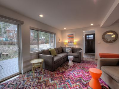 Photo for Contemporary Frisco Home – short drive to Summit County ski areas