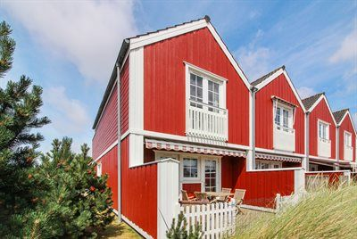 Photo for 2BR Apartment Vacation Rental in Blåvand