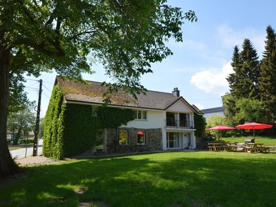 Photo for Lovely Holiday Home in Francorchamps with Private Garden