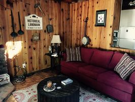 Photo for 1BR Cabin Vacation Rental in Descanso, California