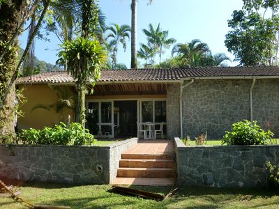 Photo for HOUSE IN THE SAND - WEEKEND FOR ONLY R $ 1. 000.00