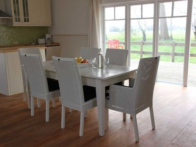 Photo for 1BR Apartment Vacation Rental in Oldenburg in Holstein