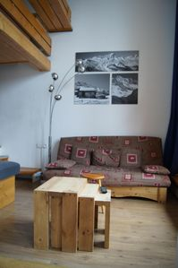 Photo for Apartment for 10 people
