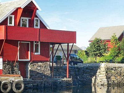 Photo for 4 person holiday home in Sørbøvåg