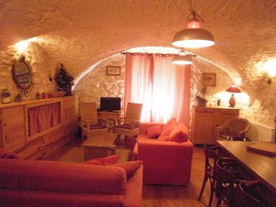 Photo for Serre Chevalier Apartment in a house Country, nice amenities.