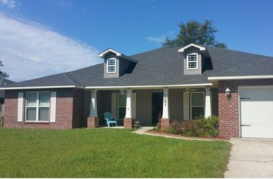 Photo for 4BR House Vacation Rental in Milton, Florida
