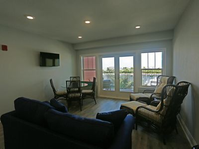 Photo for Hurricane Hole #23 1 Bdr Efficiency Unit w/ Resort Amenities!