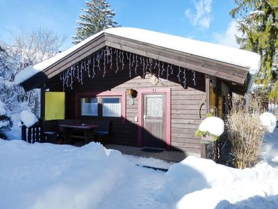 Photo for Vacation home Franke (GMP241) in Garmisch-Partenkirchen - 4 persons, 2 bedrooms