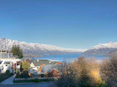Photo for Value with Views on Vancouver Queenstown