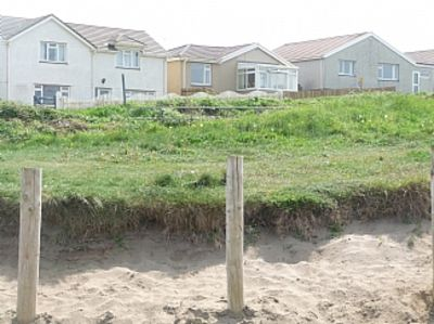 Photo for Bungalow With Spectacular Views Across Widemouth Bay
