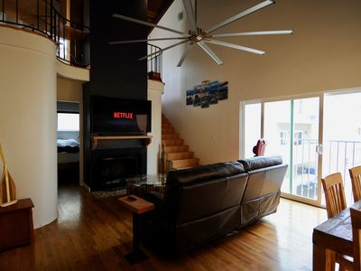 Photo for Casual Lux- 1 Bed+Loft +1 Bath, Venice Beach & MDR