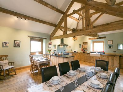 Photo for 6BR House Vacation Rental in Earl Sterndale, near Buxton