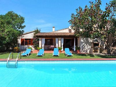 Photo for holiday home, Puerto de Pollensa  in Mallorca Nord - Ostküste - 4 persons, 2 bedrooms